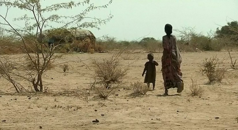 Ethiopia: Thousands left displaced in Somali region due to severe drought