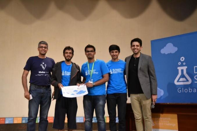 Microsoft hosts student data science hackathon event at IISc Bengaluru