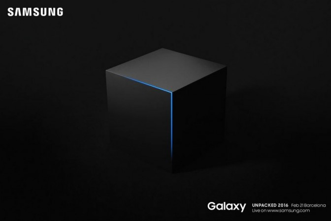 Samsung Galaxy S7 release date: Company reveals Galaxy Unpacked 2016 event details