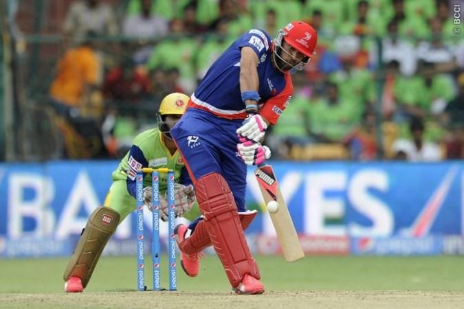 Yuvraj Singh IPL
