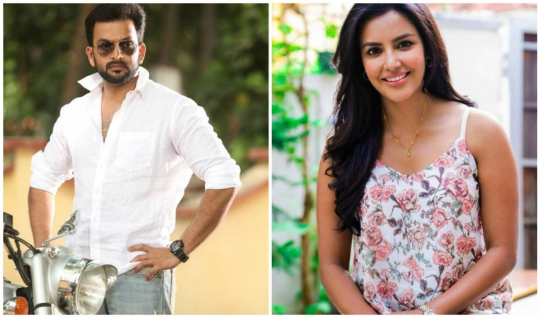 Prithviraj Sukumaran to star opposite Priya Anand in Ezra?