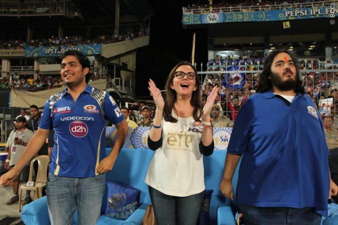 IPL Owners