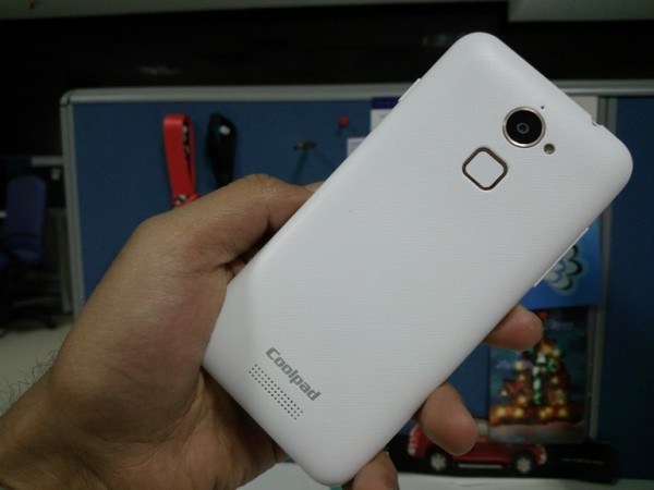 Coolpad Note 3 Lite Review