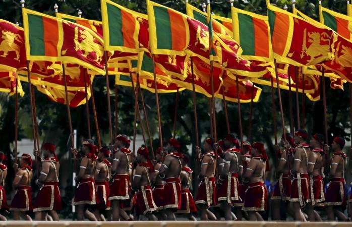 Sri Lanka Independence Day Parade