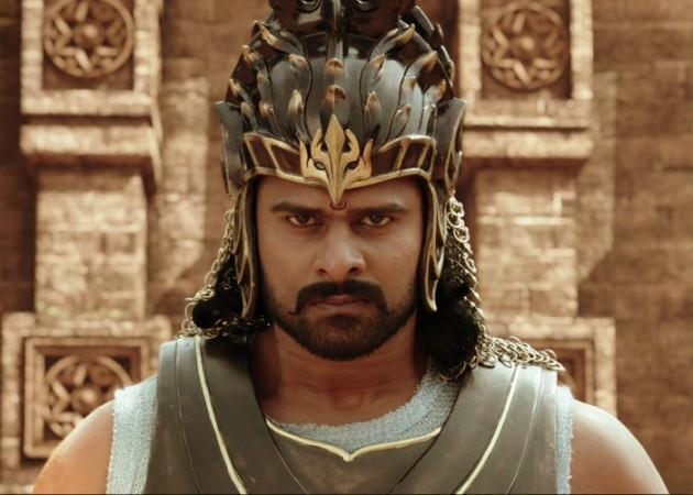 Actor Prabhas in