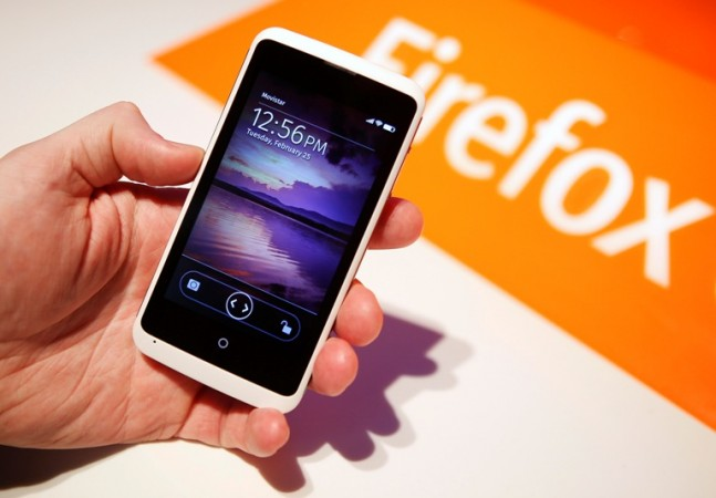 Mozilla Firefox OS support ends in May as the company focuses on Internet of Things