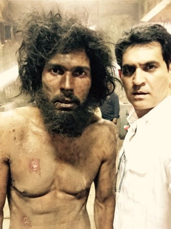 Randeep Hooda in 'Sarbjit'