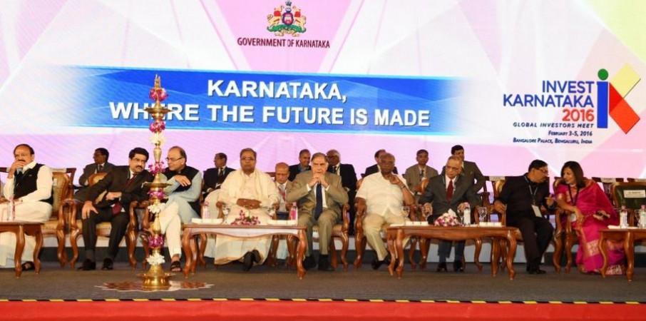 Invest Karnataka 2016