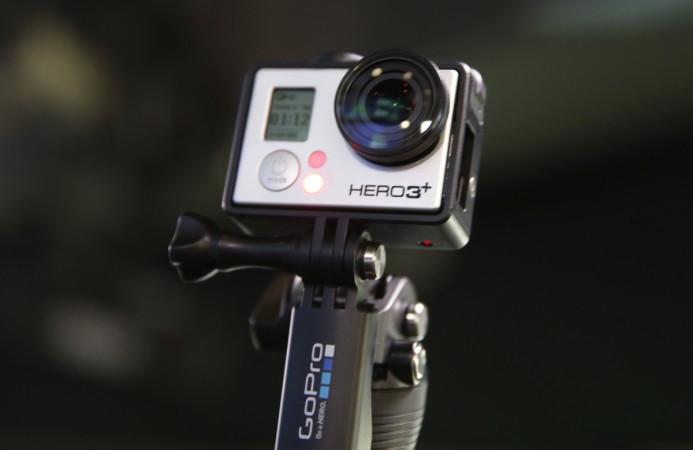 GoPro and Microsoft have entered into a patent licensing agreement to allow the action camera maker to use its file storage technology