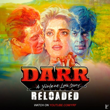 Darr Reloaded