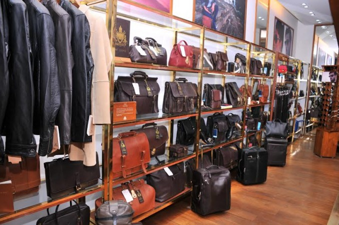 Hidesign refocusing on overseas markets