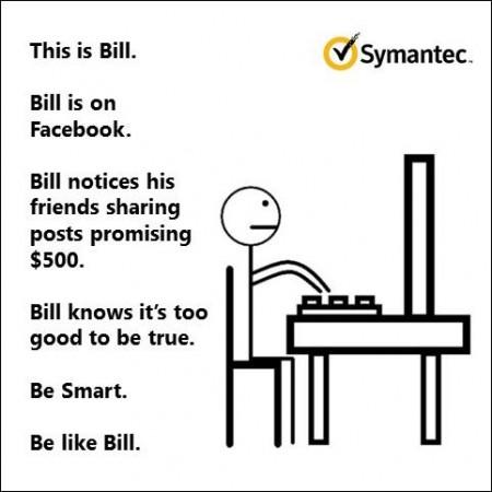 Be safe online on Safer Internet Day