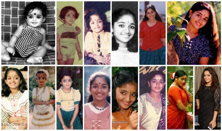 Kavya Madhavan's 25th year in Mollywood