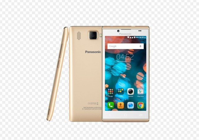 Panasonic P66 Mega with 21 language support launched in India