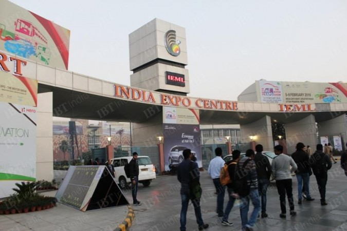 Auto Expo 2016 comes to an end, records footfall of over 6 lakh