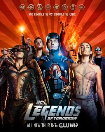 "DC's ""Legends of Tomorrow"""