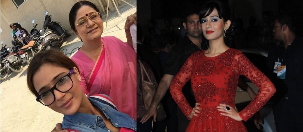 Amrita Rao's debut TV show 'Meri Awaaz Hi Pehchaan Hai' to replace Sara Khan's 'Saubhaghyalakshmi'?