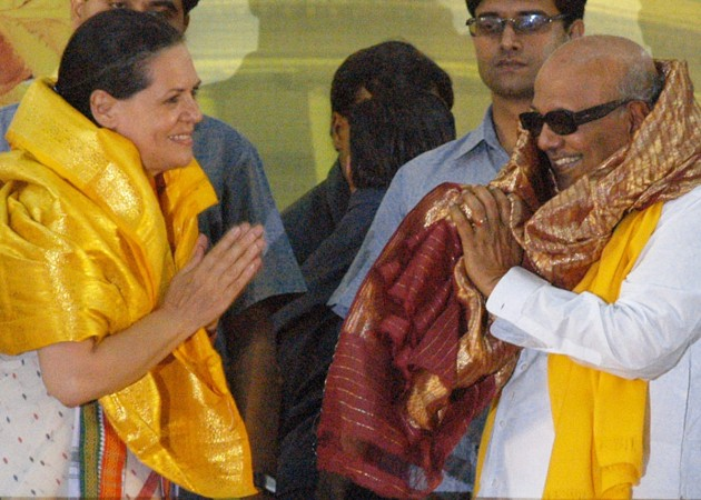 Tamil Nadu election