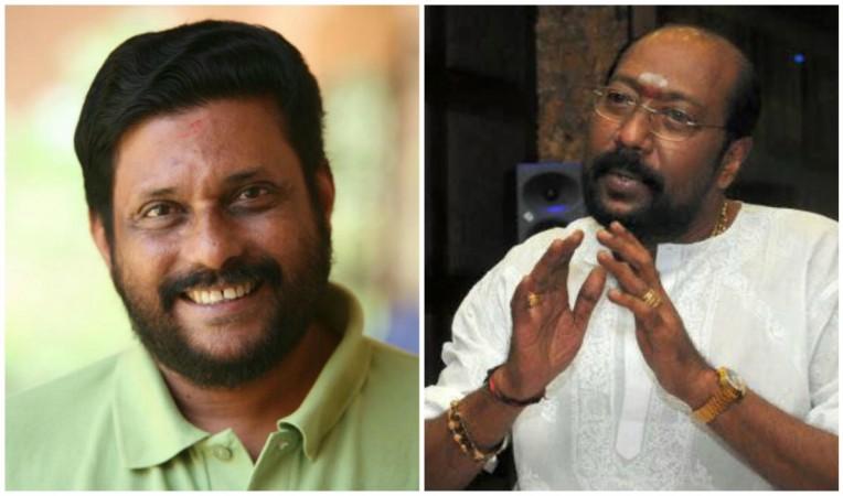 Anandakuttan and Rajamani no more