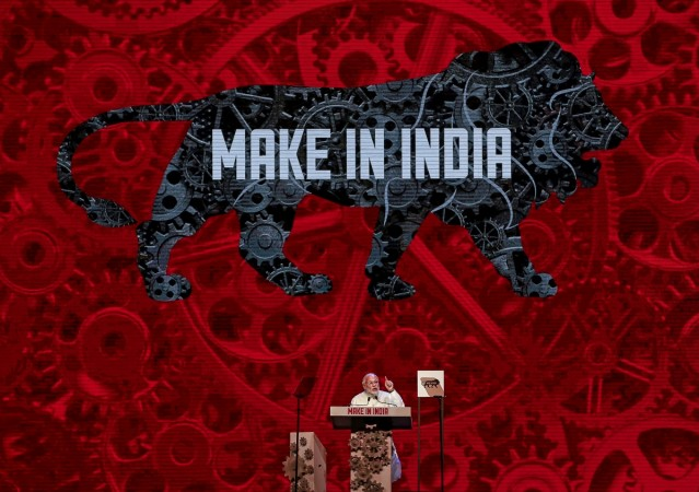 Make in India's success lies in digitization, top industrialists say