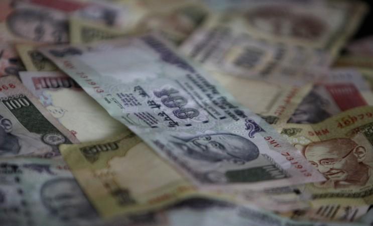Indian rupee MFs