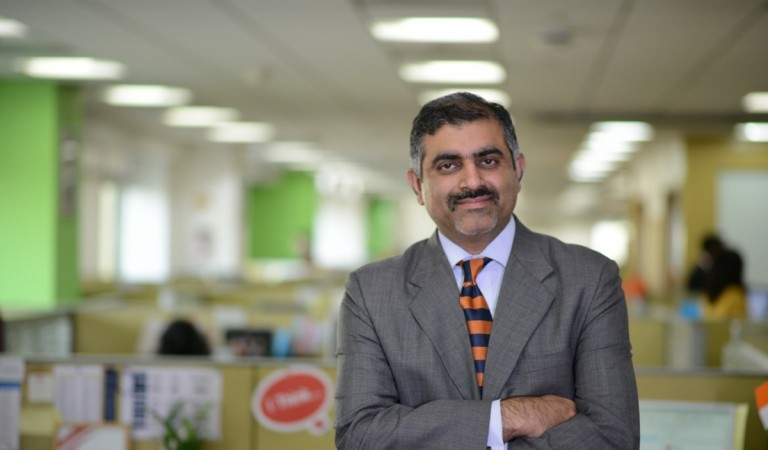 Nitin Seth new chief people officer at Flipkart