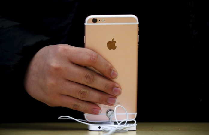 How to get iPhone 6s 64GB at its best price online?