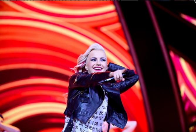 Poli Genova will be representing Bulgaria in the 2016 Eurovision awards
