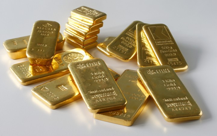 Gold bars gold gold prices