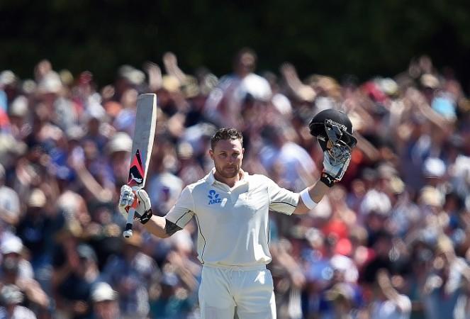 Brendon McCullum New Zealand final Test fastest hundred