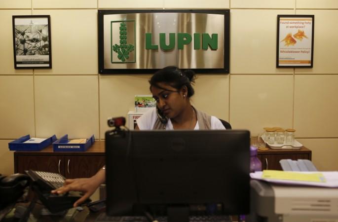 Lupin launches dementia drug in U.S