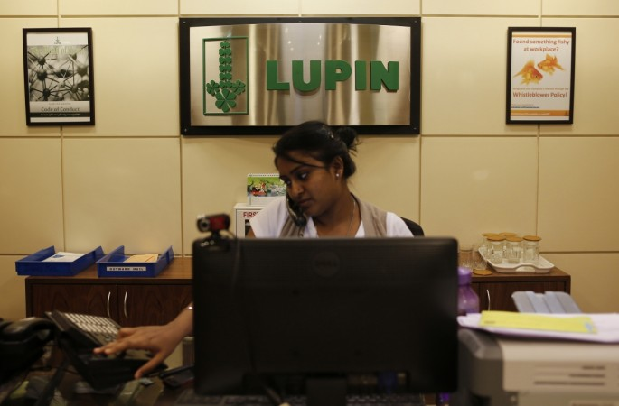 Lupin launches dementia drug in U.S