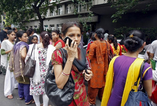 Unmarried women banned from using mobile phones in several villages in Gujarat