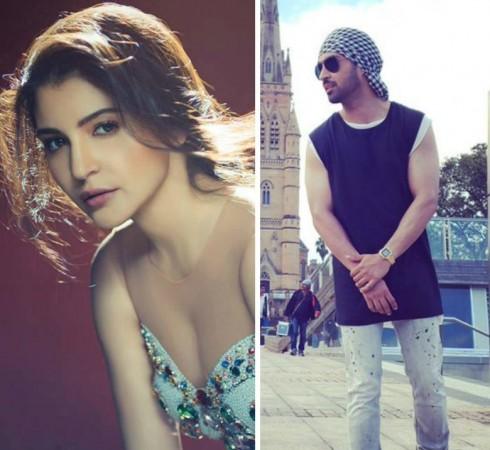 Anushka Sharma to star with Diljit Dosanjh