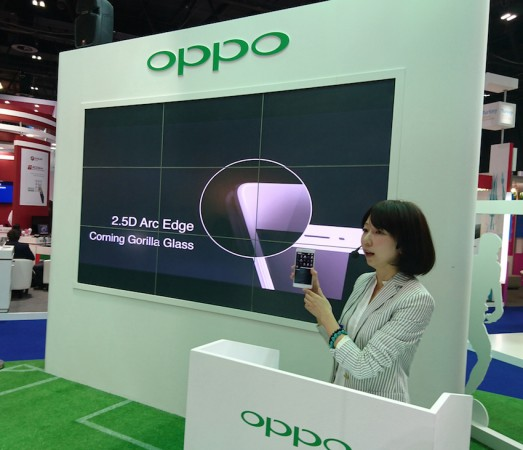 MWC 2016: Oppo announces breakthrough technology capable of charging phones under 15 minutes