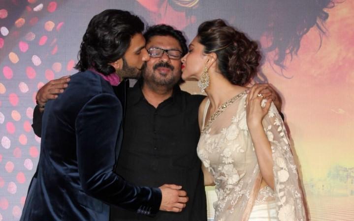 Ranveer Singh-Deepika Padukone to star in Sanjay Leela Bhansali's film again