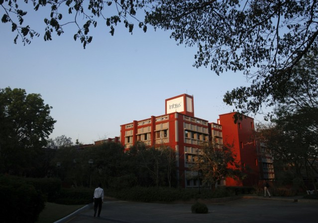 Infosys: Former CFO Pai wants company to look at share ...