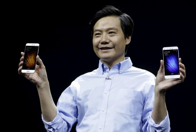 Xiaomi Mi 5 unveiled MWC 2016