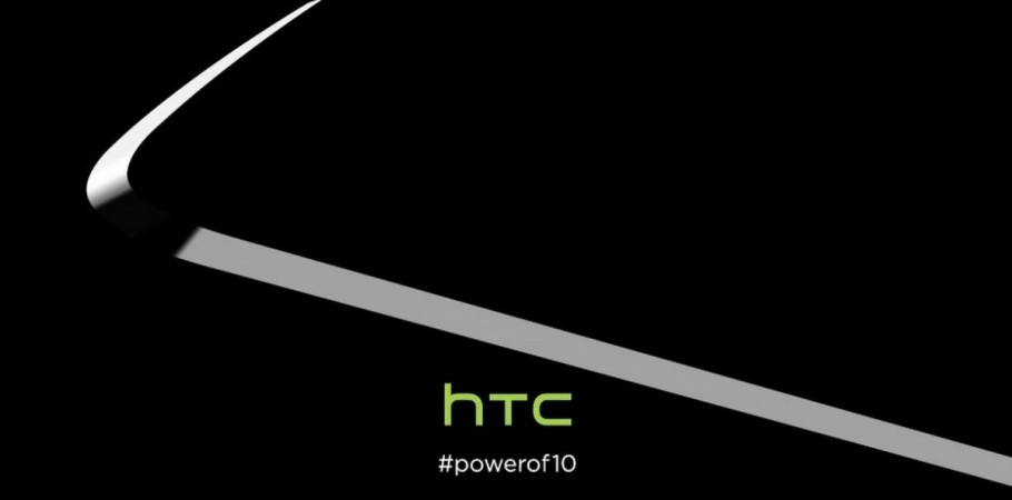 HTC One M10 teaser hints at chaffered metal frame