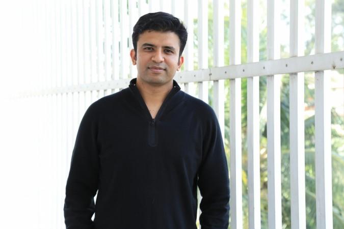 Practo founder Shashank