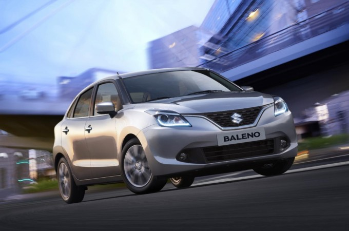 suzuki baleno petrol shvs mild hybrid on the cards for 2017 report