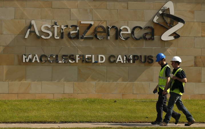 AstraZeneca sells two heart drugs to China Medical