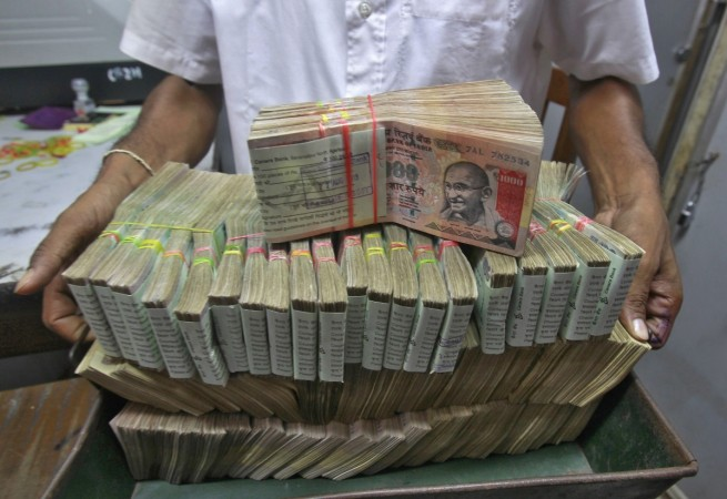 rupee india masala bonds