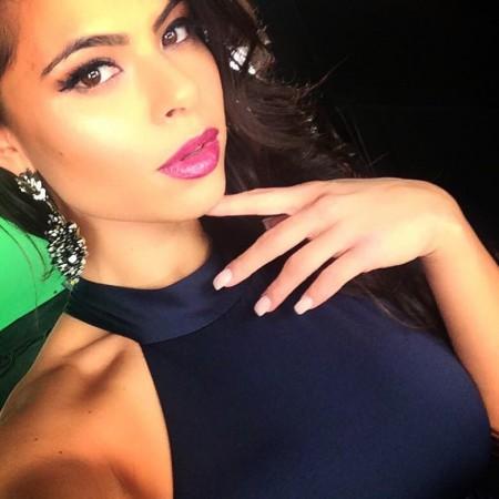 Marissa Jade