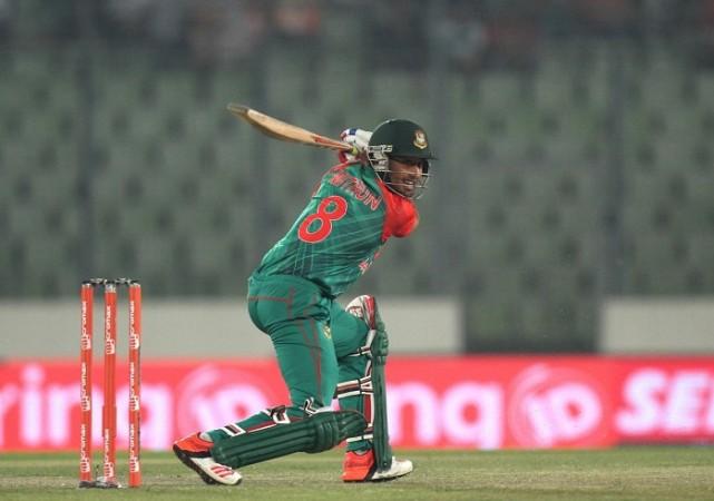 Mohammad Mithun Bangladesh Asia Cup 2016