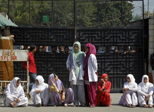 Indian nurses