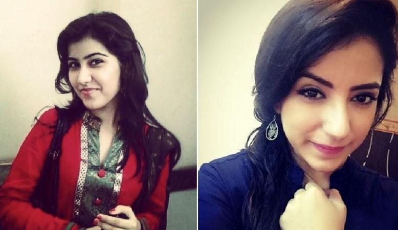 Thapki Pyar Ki actress Sheena Bajaj