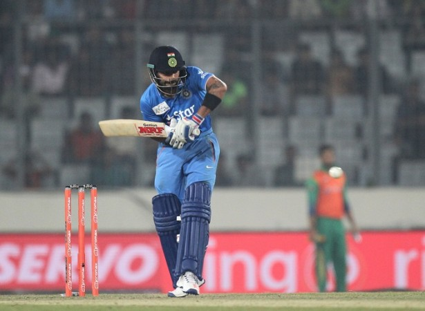 Virat Kohli India Pakistan Asia Cup 2016