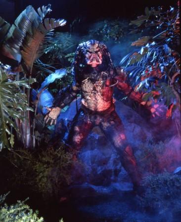 Fox has confirmed release date of 'Predator 4'