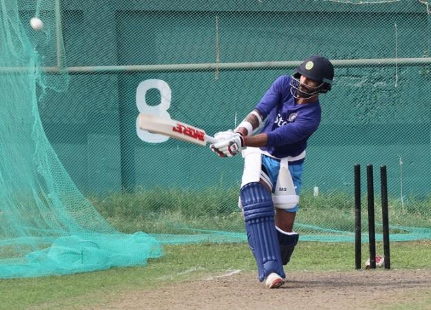 Shikhar Dhawan India Asia Cup 2016